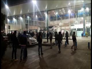लखनऊ के अमौसी एयरपोर्ट का रडार फेल, हवाई यात्रा बाधित