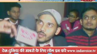 watch our show 'youngistan ki soch' talk youth of ghaziabad