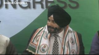 This is homecoming for me: Navjot Sidhu