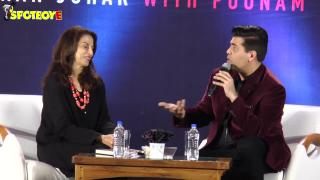 "UNCUT- Karan Johar Made SHOCKING Revelations at his Book Launch ""An Unsuitable Boy"" 