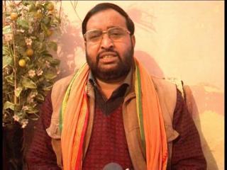 BSP से निष्काषित नेताओं से पैसे लेकर दिया जा रहा है टिकट- बीजेपी नेता