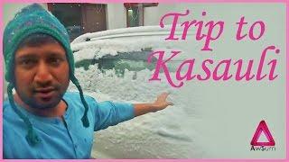 Trip to Kasauli @ awSumit