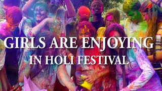 Holi celebrations - Festival of colors - Indian fest