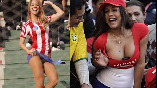 Rio 2016 Olympics - Top Hottest Female Athletes and Fans - Olympics 2016