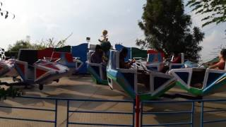 Kids Fun Games - car roller coaster - Funny videos