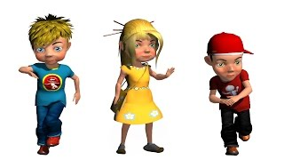 Kids Dance Funny Rhymes - Funny Kids Videos New Kids Songs - TSP KIds  Rhymes video - id 301b909f7b35 - Veblr Mobile