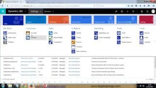 Microsoft Dynamic Java script Library | Dynamic CRM Advance Debugging JavaScript libraries