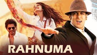 SalmanKhan's CAMEO In Shahrukh Khan's RAHNUMA?