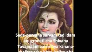 Soundarya Lahari PART III