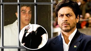 Shahrukh Khan's Close Friend Karim Morani BOOKED In RAPE CASE