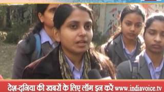 Watch our show Youngistan Ki Soch talk to youth of allahabad PART-2