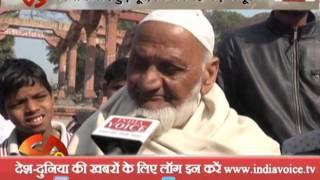 watch our special 'chunavi rath' from bulandshahr