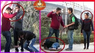 Man Killed by Black Magic part2 Scare Pranks in India 2017 Unglibaaz