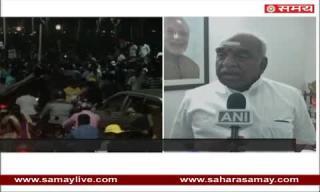 Pon Radhakrishnan favours Jallikattu protest in Tamil nadu