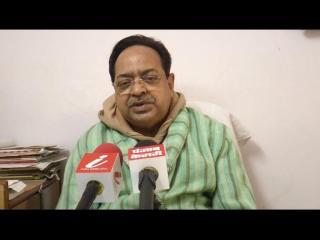 मनमोहन वैद्य का बयान संविधान के खिलाफ - सीपी राय