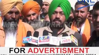 aam aadmi party punjab gurpreet gugghi amritsar akali dal se huye aap mein shaamil log