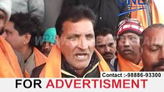 gurdaspur | aam aadmi party aur akali dal ke umeedwaari congress mein shaamil