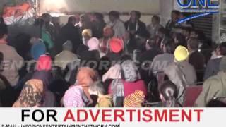 mohinder singh kaypee door to door campaigning adampur | congress candidate