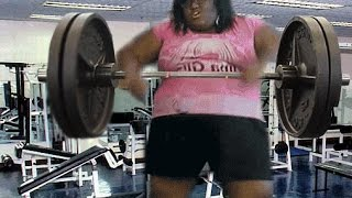 Gym Fails - Weight Lifting Fails