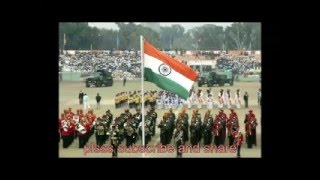 26 January 2017 Republic day special