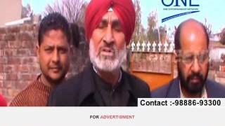 Apna Punjab Party punjab elections 2017 tanda col. virender sharma
