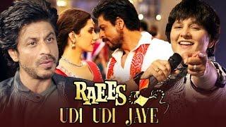 Shahrukh Khan WANTS Falguni Pathak To Sing Udi Udi Jaaye From Raees