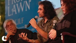 Why Imtiaz Ali Likes to Cast Mainstream Stars in His Movies #JLF