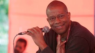 Man Booker winner Paul Beatty: I had teachers who told me to stop writing