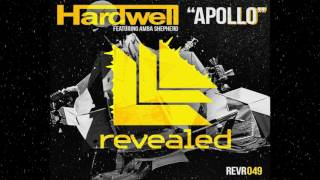 Hardwell - Apollo ft. Amba Shepherd (Sumavayaa Remix)