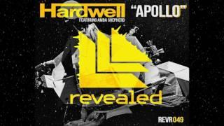 Hardwell - Apollo ft. Amba Shepherd (Sumavayaa Remix)