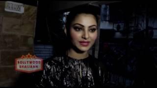 Interview Of Urvashi Rautela For The Success Of Song Haseeno Ka Deewana || #Bollywood Bhijan