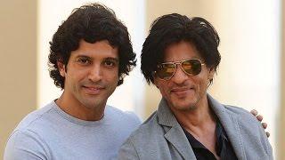 Don 3 - Shah Rukh Khan Anushka Sharma Kissed Her Dude Imran Khan - Director