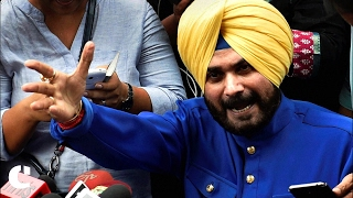 Punjab Polls: Sidhu turns out to be the crowd puller for Congress