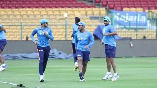 India, England gear up for do-or-die final T20I
