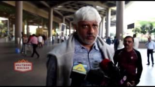 "Vikram Bhatt Spotted at Mumbai Airport and Talk About ""Sanjay Leela Bhansali"" - Bollywood Bhijan"