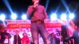 harbhajan maan aam aadmi party hs walia jalandhar cantt