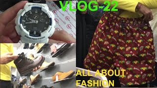 NEW TREND MENS CLOTHING |MAXIMUM OUTFIT[adidas,nike,gshock,printed lowers,shoes,boxers]