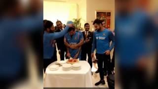 Viral : Yuzvendra Chahal Celebration After 3rd T20 vs England