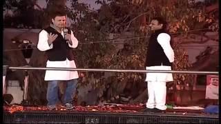 BJP बदले की बात करती है, हम दो युवा हैं हम बदलाव की बात करते हैं : राहुल गांधी