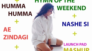 Nashe Si + Humma Humma | Launchpad Trap Mashup | Cover by Avanie Joshi ft. ceAzer