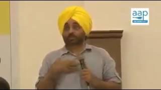 bhagwant maan comedy download