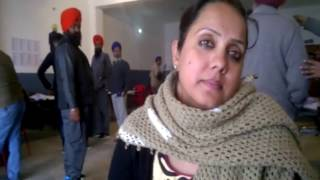 Jeevan Jyot on desecration of holy texts and the anger of woman in Punjab