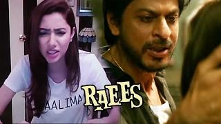 Mahira Khan REVEALS Shahrukh Khan Was SCARY On RAEES Sets