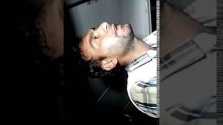 चुनावी ड्यूटी के दौरान बस ड्राइवर ने किया नशा   jalandhar mein election duty driver ne kiya nasha