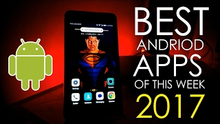 Best New Android Apps for Feb 2017 ! You Should Try