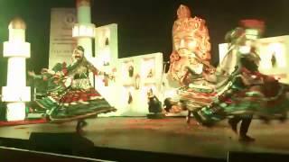 Rajasthani Dancer - Kalbelia Dance
