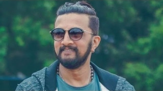 Hebbuli Kannada Movie Making Hebbuli Kannada Movie Sudeep Amala Paul Top Kannada TV