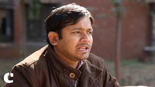 Catching up with Kanhaiya Kumar One Year after the JNU Controversy (Teaser)