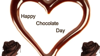 happy chocolate day wishes,whatsapp video message