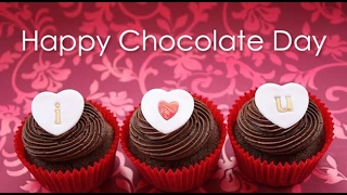 Happy Chocolate day 2017(9 February)-Romantic message
